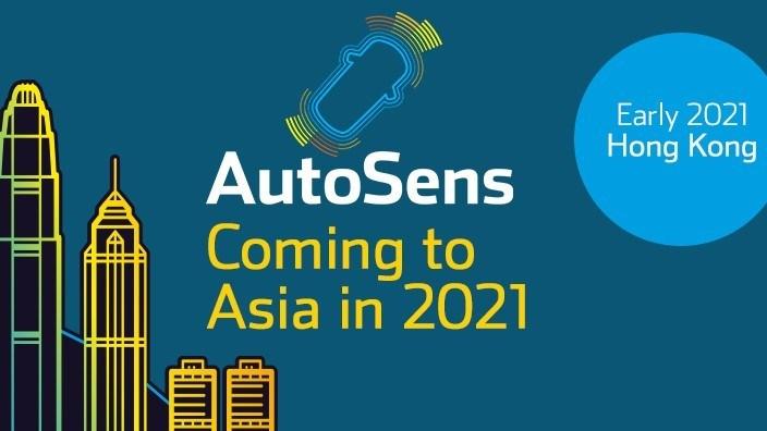 AutoSens 2021 Asia