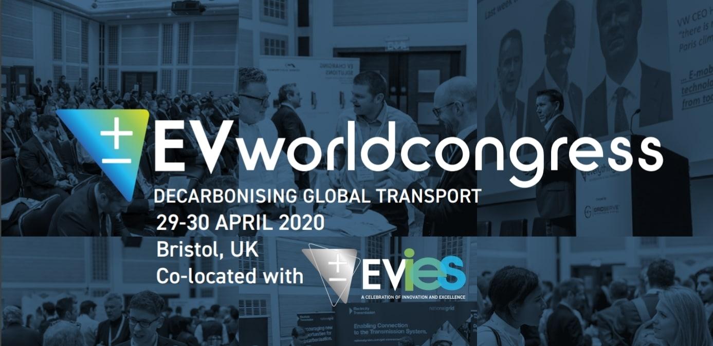 EV World Conference