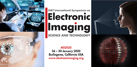Electronic Imaging 2020