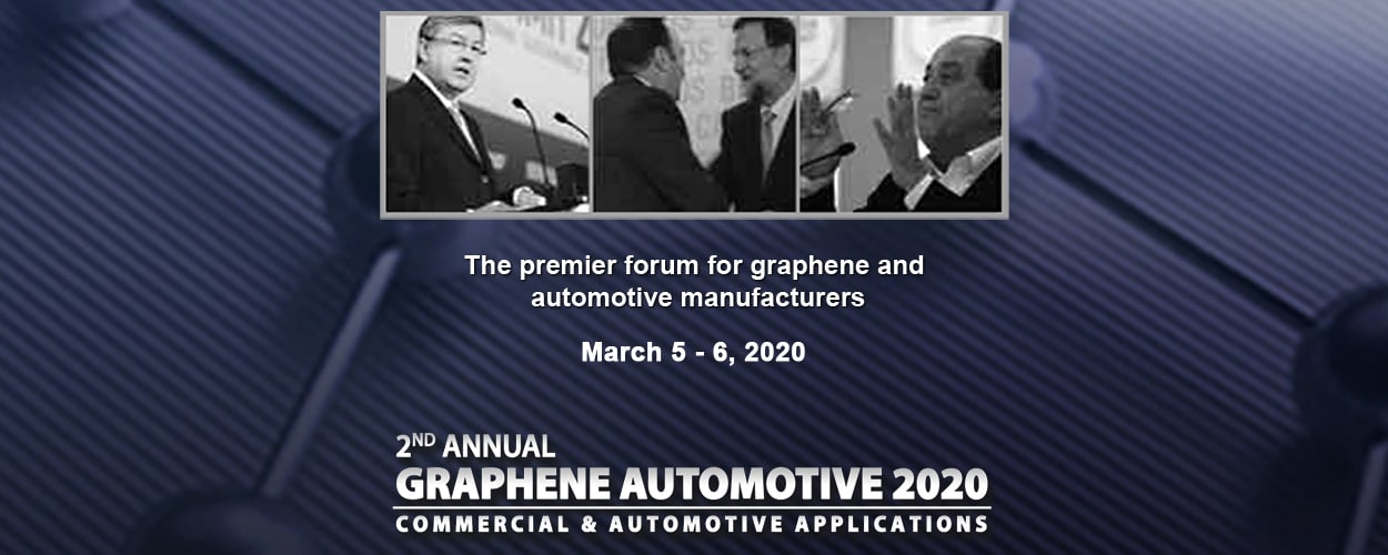 Graphene Automotive 2020