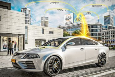 Continental Cooperation Portal Automates Software Integration for Connected Vehicles 13