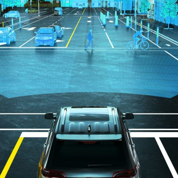 LeddarTech Acquires Phantom Intelligence to Aggregate & Consolidate Automotive Sensing Technologies 26