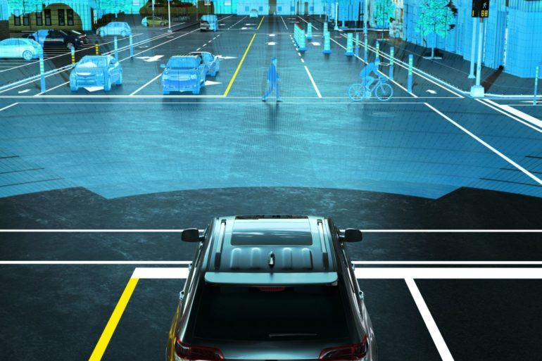 dSPACE & LeddarTech Partner to Enhance LiDAR Innovations for Self-Driving Cars 17