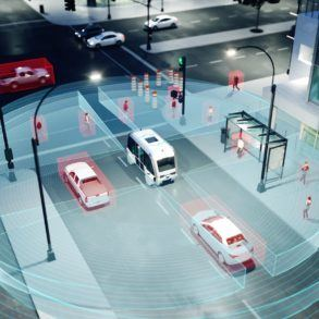 Cavonix Selects LeddarTech's Leddar Pixell LiDAR for Autonomous Shuttles & Off-Road Trucking Applications 18
