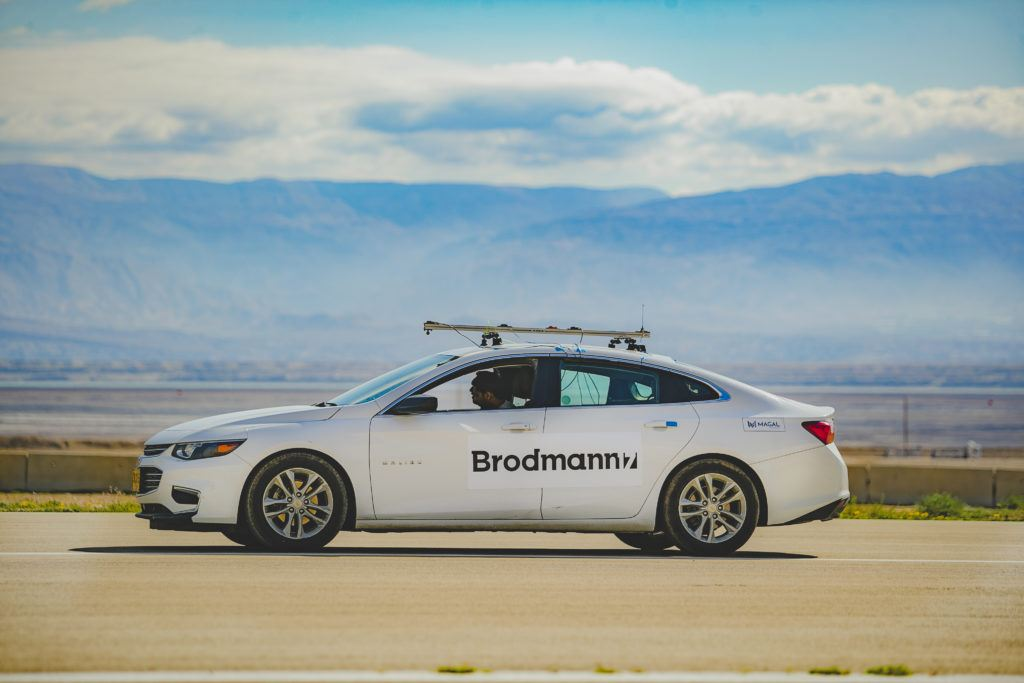 Thinkware and Brodmann17 are developing an ADAS Aftermarket Device as part of a new collaboration.