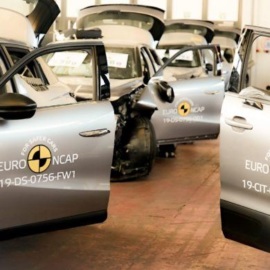 Understanding Euro NCAP: Setting the Standard for AEB Performance Validation 20