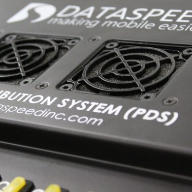 Dataspeed Announces Intelligent Power Distribution System 16