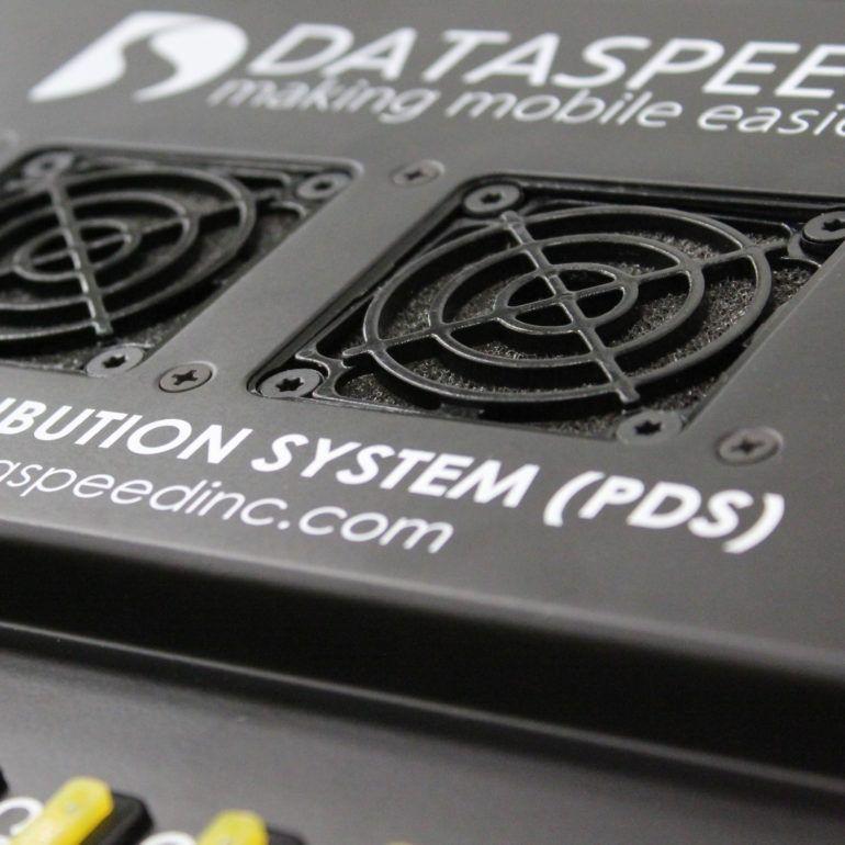 Dataspeed Announces Intelligent Power Distribution System 15