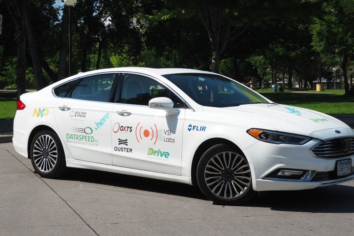 The Current State of Automated Driving: A Year in Review 16