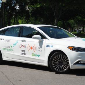 The Current State of Automated Driving: A Year in Review 14