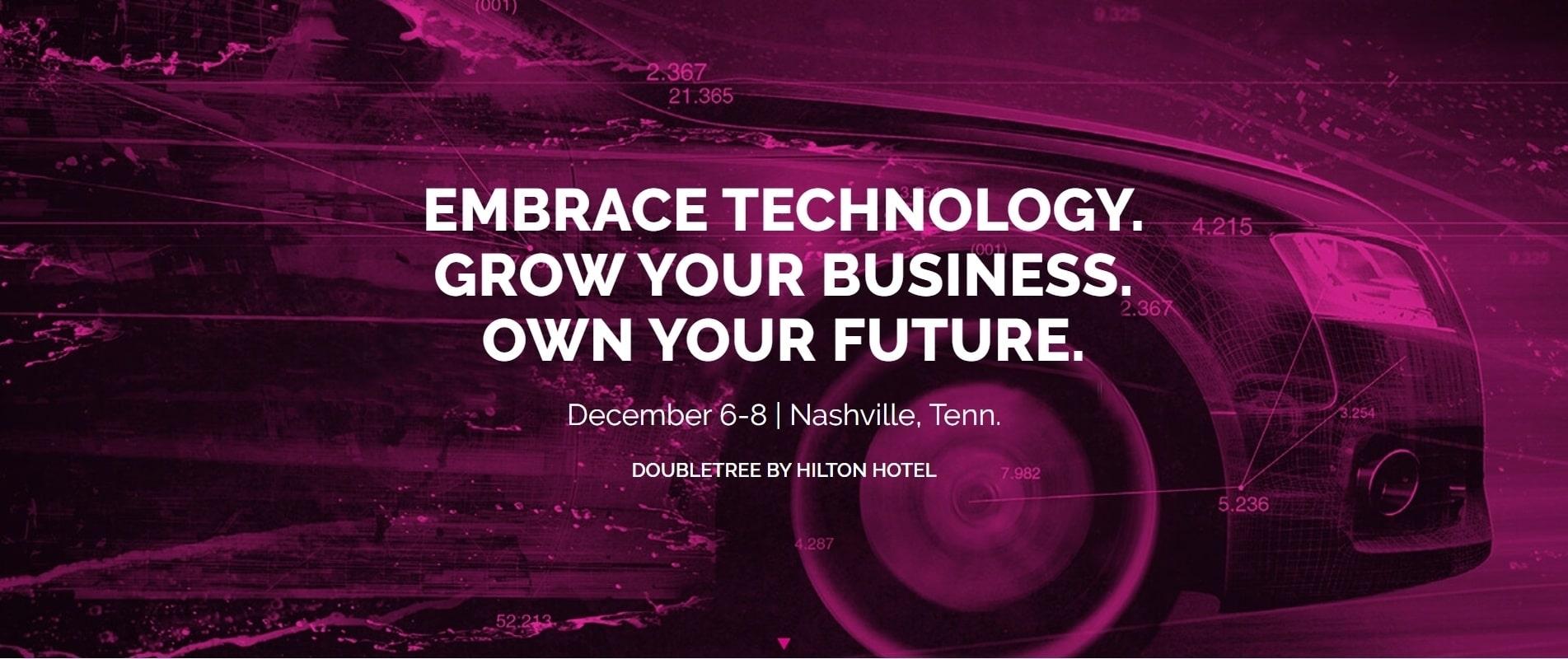ADAPT Automotive Technology Summit 2020