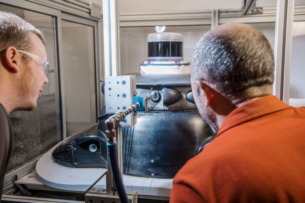 Sensor Cleaning Tech: How Engineers Protect Sensors From Bugs, Bird Droppings, Dirt & Grime 19