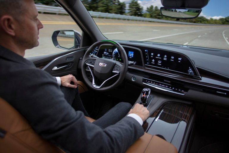 Rebounding Truck & SUV Market May Mean More Opportunity for ADAS Developers 16