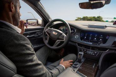 Bite-Size Podcast: How GM's New Ultra Cruise Technology Works 11