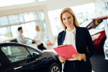 Inclusion & Inspiration: New Series to Celebrate Women in the Automotive Industry 13