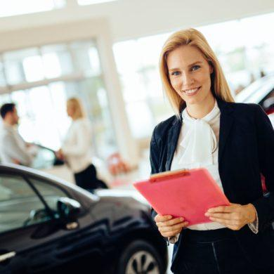 Inclusion & Inspiration: New Series to Celebrate Women in the Automotive Industry 15
