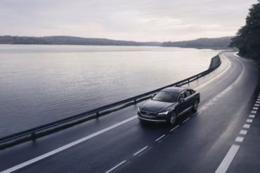 All New Volvos to Come With Top Speed Limiter 24
