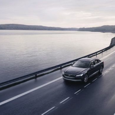 All New Volvos to Come With Top Speed Limiter 13