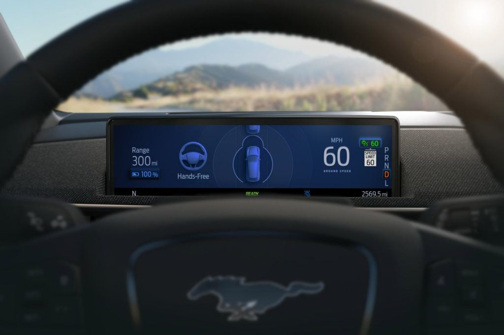 Engineers logged more than 650,000 miles worth of validation testing for Active Drive Assist.