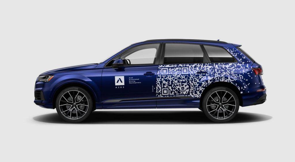 Audi Opens ADAS Development Office in Silicon Valley 16