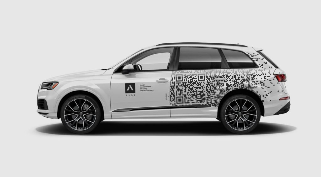 Audi Opens ADAS Development Office in Silicon Valley 17