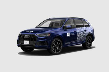 Audi Opens ADAS Development Office in Silicon Valley 15