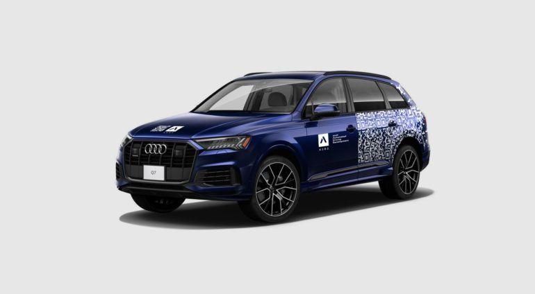 Audi Opens ADAS Development Office in Silicon Valley 15