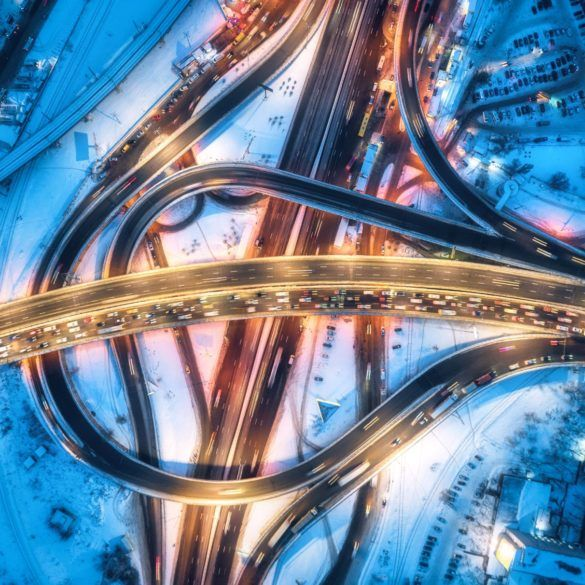 From Intersections to Expressways: 3 Use Cases for Connected Infrastructure Technology 15