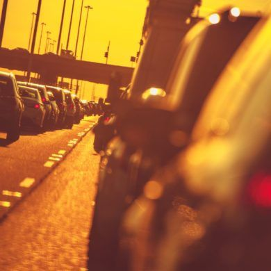 Traffic Levels Rising as Lockdowns are Eased? One Study Says Yes 17