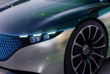 Mercedes-Benz & NVIDIA Join to Create New In-Vehicle Computing System & AI Infrastructure 19