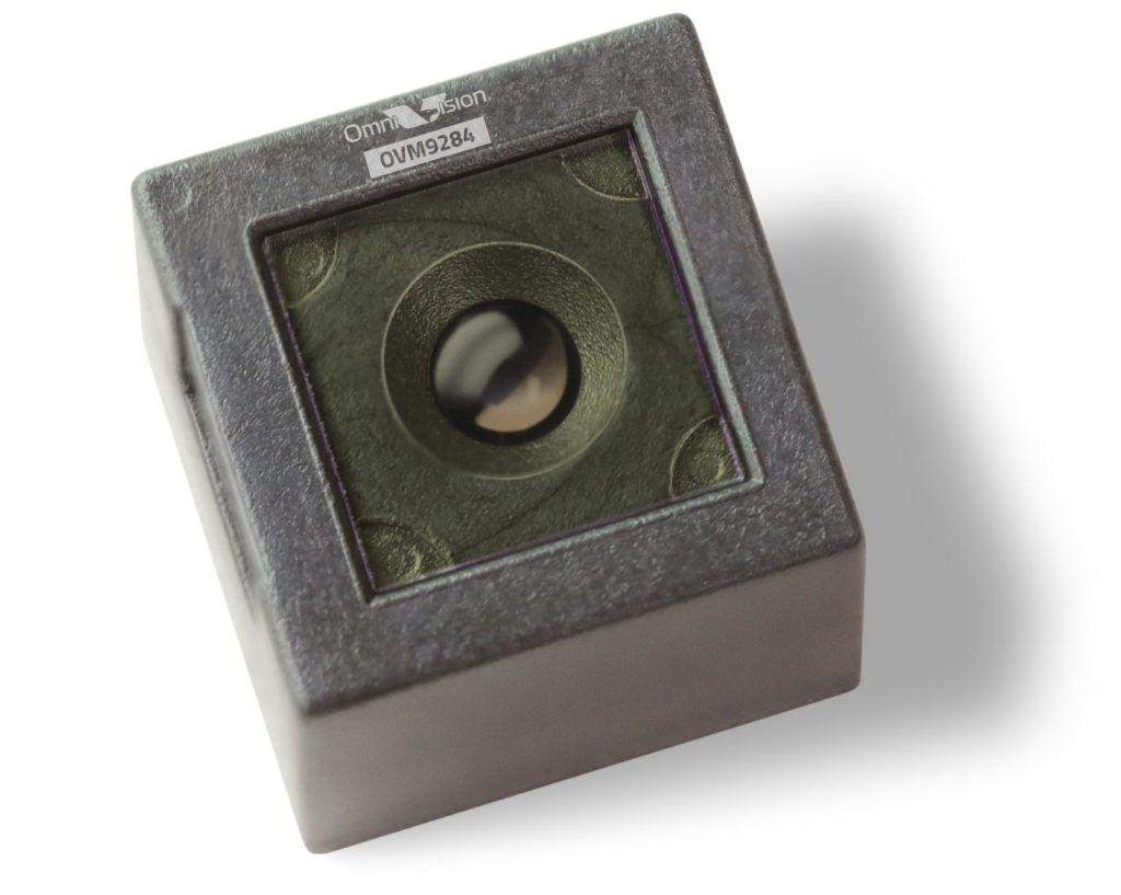 OmniVision Unveils New Automotive Image Sensor & Wafer-Level Camera Module 19