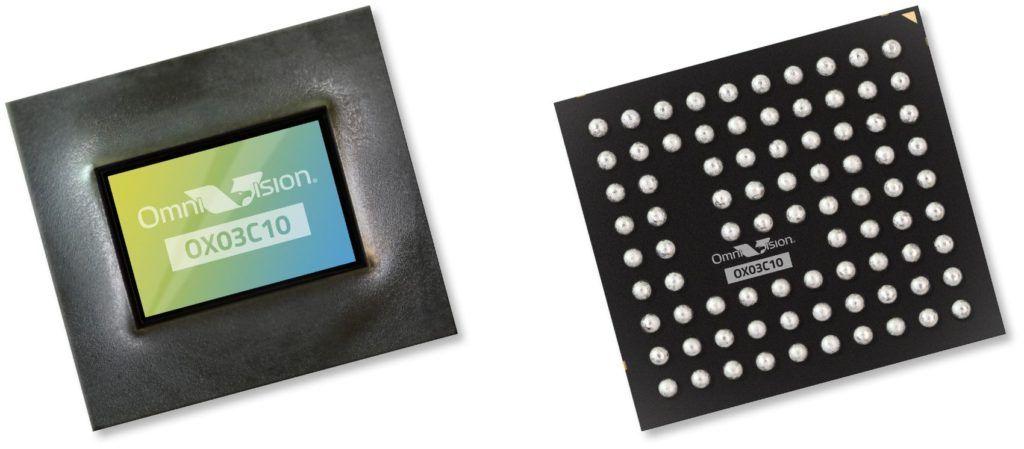 OmniVision Unveils New Automotive Image Sensor & Wafer-Level Camera Module 17
