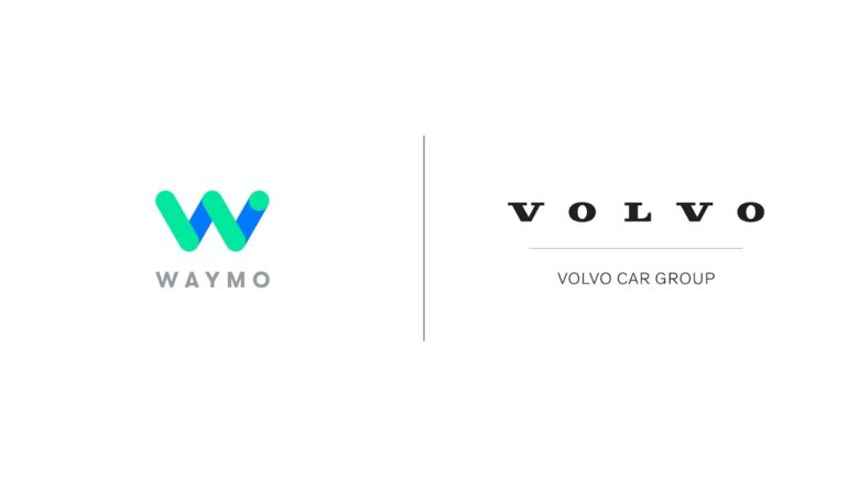 Volvo Car Group & Waymo Announce New Strategic Partnership 15