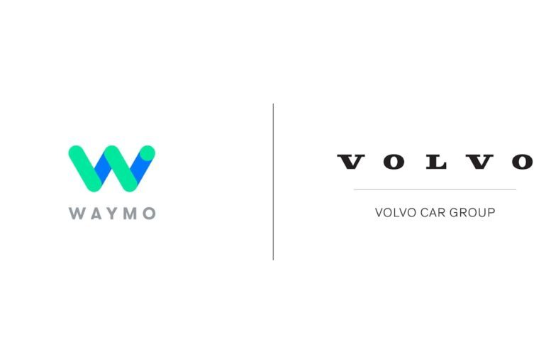 Volvo Car Group & Waymo Announce New Strategic Partnership 26