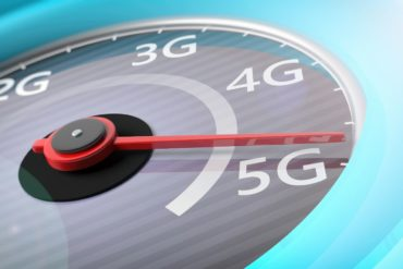 BMW i Ventures Invests in GenXComm to Speed 5G Implementation 19