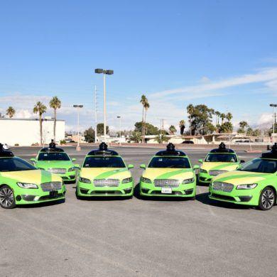 AutoX Granted Driverless Permit by California DMV 22