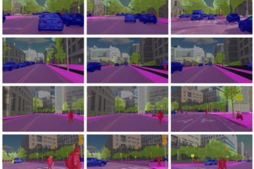 Free DriveSeg Video Data Set From MIT & Toyota to Accelerate Automated Driving Research 26
