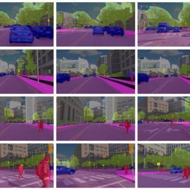 Free DriveSeg Video Data Set From MIT & Toyota to Accelerate Automated Driving Research 21