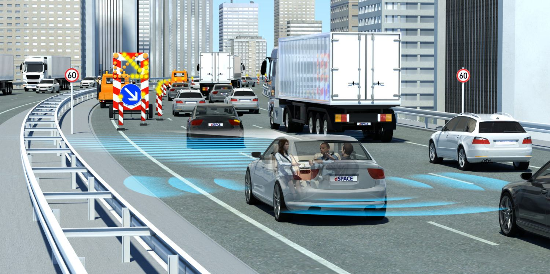 dSPACE Expands Autonomous Driving & Data Management Portfolio by Acquiring Intempora 17