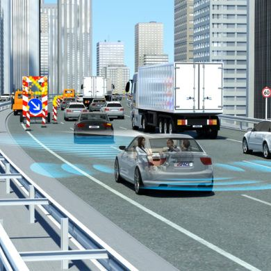 dSPACE Expands Autonomous Driving & Data Management Portfolio by Acquiring Intempora 22