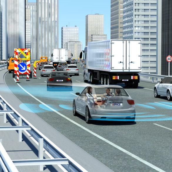 dSPACE Expands Autonomous Driving & Data Management Portfolio by Acquiring Intempora 13