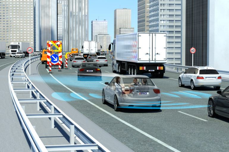 dSPACE Expands Autonomous Driving & Data Management Portfolio by Acquiring Intempora 14