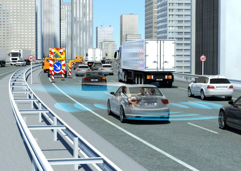 dSPACE Expands Autonomous Driving & Data Management Portfolio by Acquiring Intempora 15