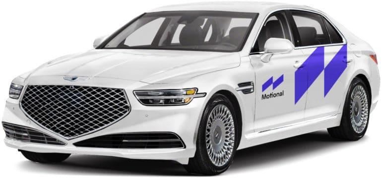 Motional: Hyundai & Aptiv Announce Official Name for New Autonomous Driving Venture 15