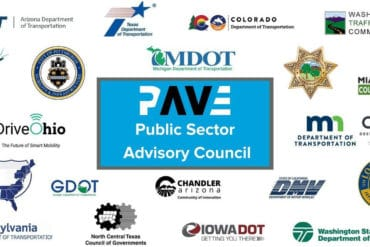 PAVE Launches Public Sector Advisory Council 24