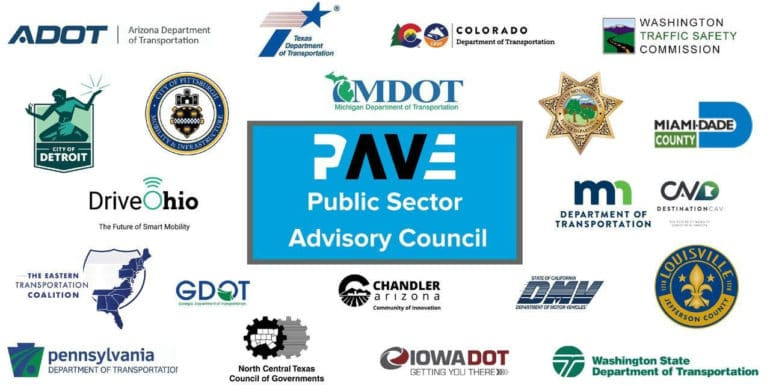 PAVE Launches Public Sector Advisory Council 15