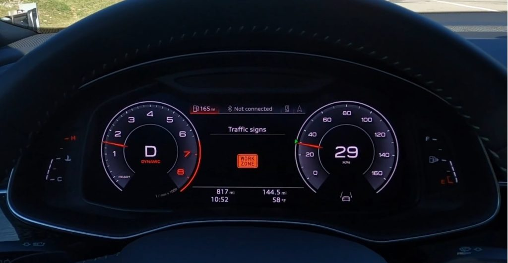 Audi Collaborates to Deploy C-V2X Communication Technology on Virginia Roadways 17
