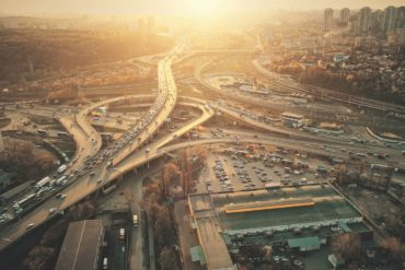 The Commission on the Future of Mobility Announces New Policy & Communications Leads 23