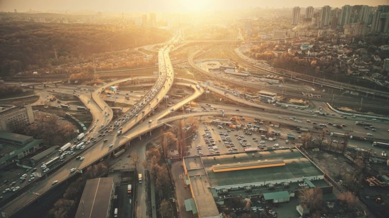 The Commission on the Future of Mobility Announces New Policy & Communications Leads 16