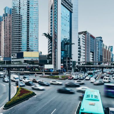 Data In The Driver's Seat: How 5G, MEC & Hyper-Precise Location Tech Fuel The Future of Transportation 41